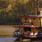 Rambling with the River Boats