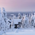 Finding Romance in Finland