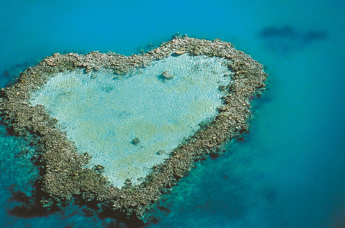 Whitsundays - holiday packages
