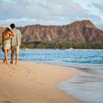 A Hawaiian Love Affair