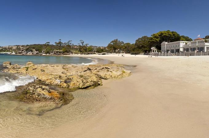 Beach Getaway Balmoral Beach, NSW
