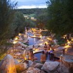 6 of the Coolest Hot Springs