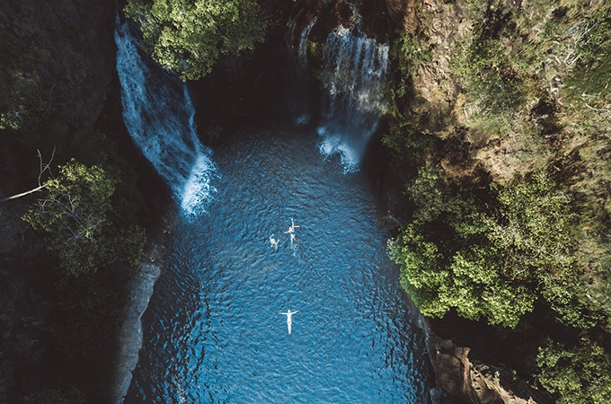 Florence Falls, Northern Territory