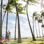 Follow the Sun: Kauai