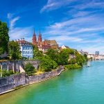 Cruising through history: Basel to Amsterdam