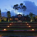 Have your honeymoon in beautiful Ubud, Bali