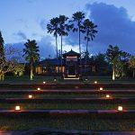 Have your honeymoon in beautiful Ubud, Bali