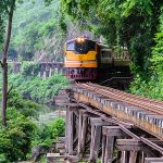 Exploring Thailand's exciting Wild West