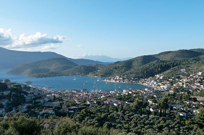 Ithaki - Greek Islands
