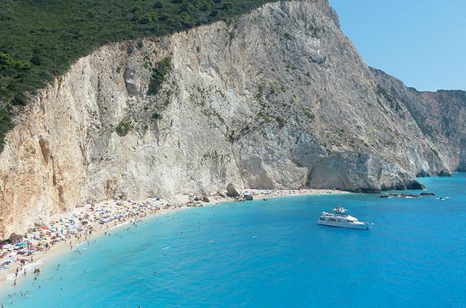 Lefkada - Greek Islands