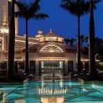 Checking in @ The Ritz-Carlton Macao
