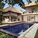 A romantic retreat in Bali's Sanur