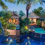 Resort Report: Inside The St. Regis Bali Resort