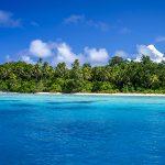 Island-hopping in the Solomons