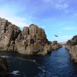 Wuthering (extreme) heights: UK adventure travel