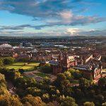 Glasgow, City of Stylish Surprises