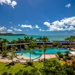 Honeymoon in paradise at Mirage Whitsundays