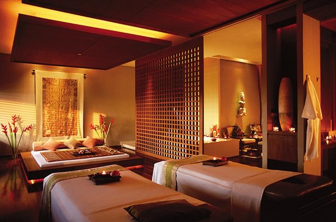 CHI, The Spa - Thailand spa