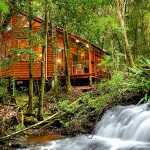 Room For Two: The Mouses House, QLD