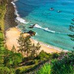 Norfolk Island: The Island that Love Built