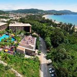 Savour a stay at Avista Phuket Resort and Spa Kata Beach