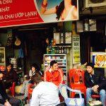 Honeymooning Hanoi