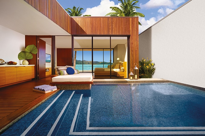 Hayman Island by InterContinental - Tropical Island