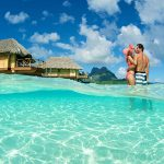 Escape the Winter Blues with Air Tahiti Nui
