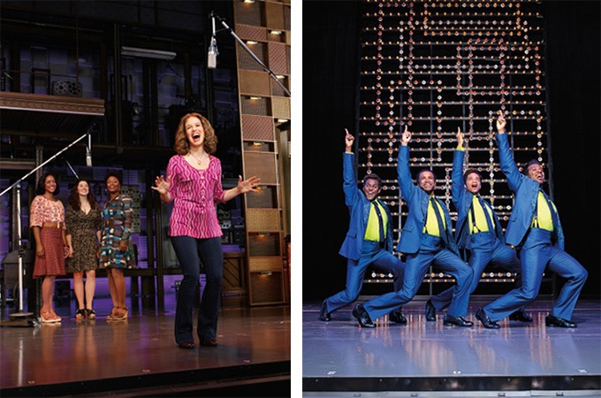 BEAUTIFUL - a Carole King Musical - luxury travel