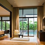 Room for Two: Capella Singapore