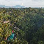 Jungle-luxe stays for a romantic Bali escape