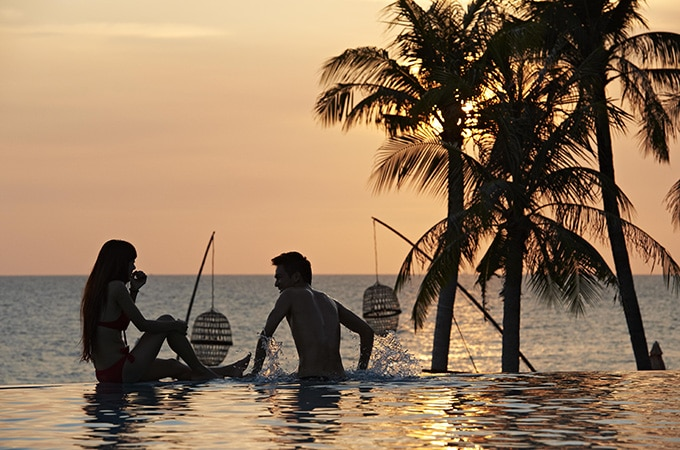 Chen Sea Resort & Spa Phu Quoc Vietnam