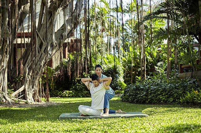 Chiva-Som International Health Retreat - Thailand Spa