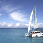 Luxury sailing escapes in the Whitsundays