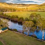 This new Tasmanian glamping site is on our must-visit list