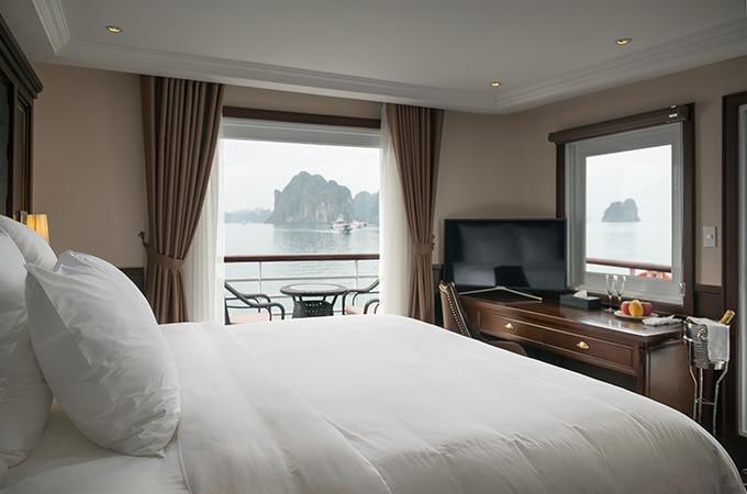 Halong Bay - Paradise Elegance