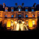 Hot Hotel: Saint-James Paris