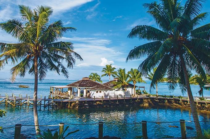 Sinalei Reef Resort & Spa Samoa