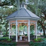 Romance in the south: Savannah, Georgia