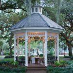 Romance in the south: Savannah, Georgia