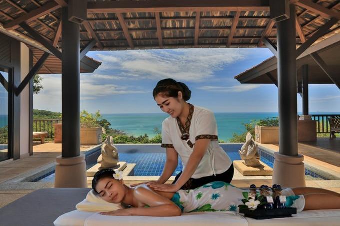 Pimalai Resort & Spa - Thailand Spa