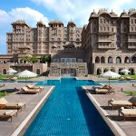 A luxe honeymoon haven in India's Jaipur