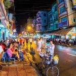 48 Hours in Ho Chi Minh City