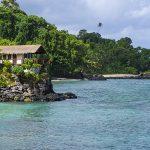 Be Enchanted in Samoa