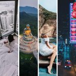 What makes Hong Kong such an Instagrammable destination