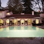 Room for Two: Hotel Bel-Air