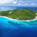 Romance in the Seychelles