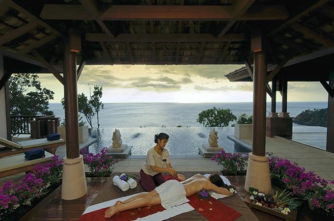 Pimalai Spa - Thailand spa