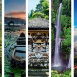 Bali's 14 most Insta-ready spots
