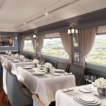 Luxury rail company Belmond tours Ireland for first time